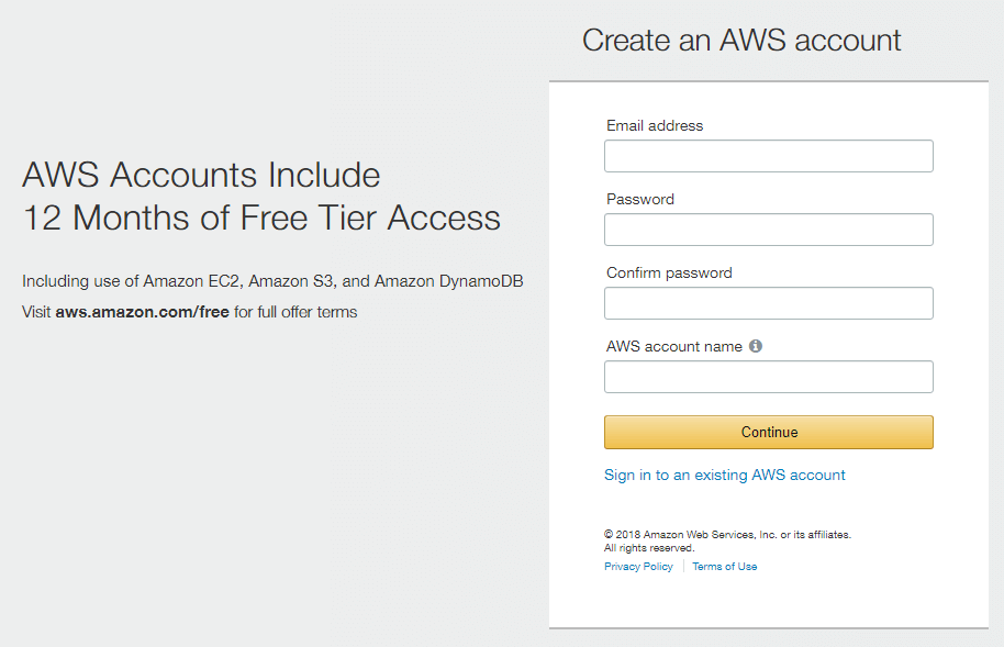 Using AWS S3 to store resources for your maps