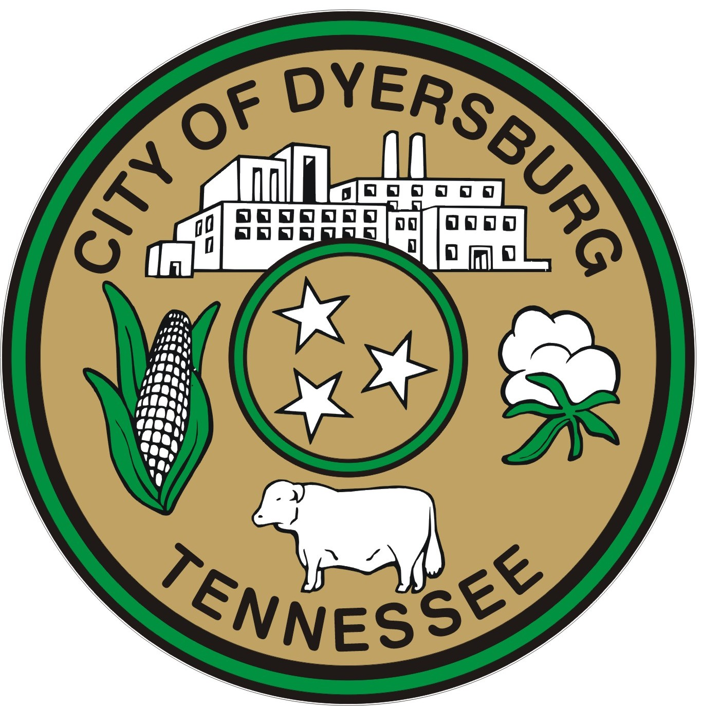 Utilities Mapping | city of dyersburg