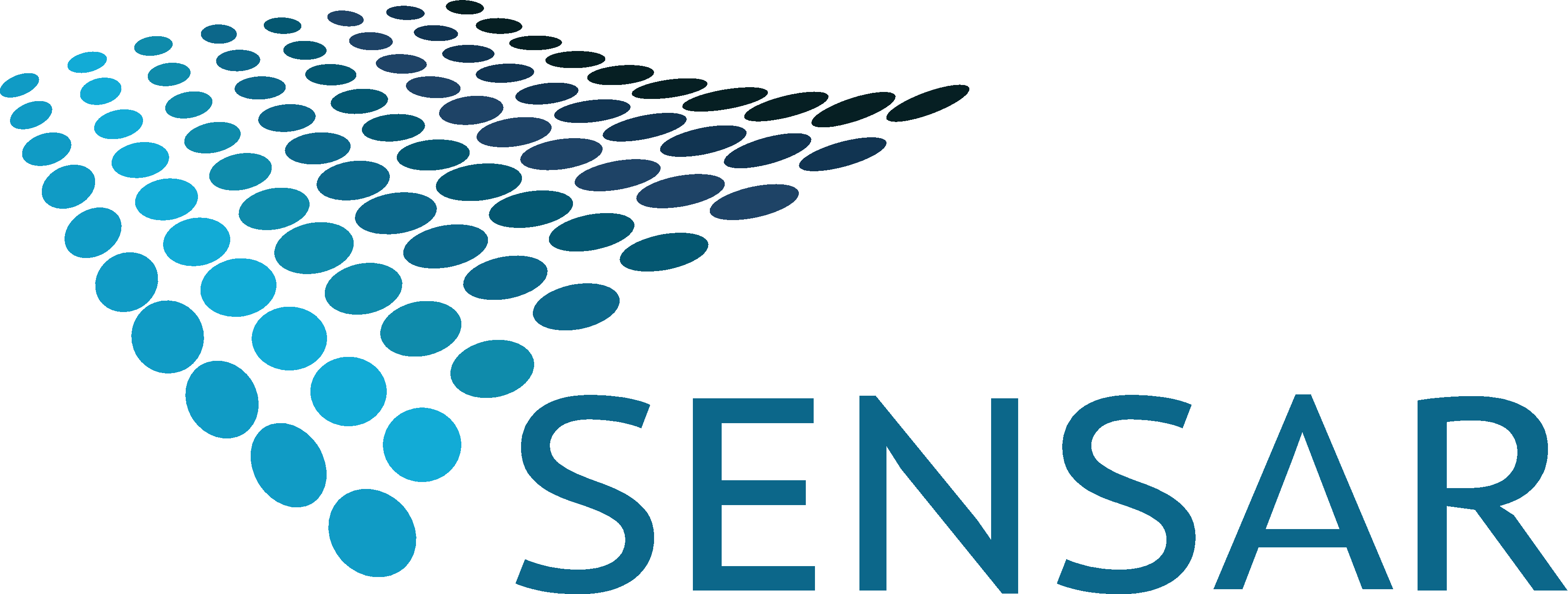 Sensar Map and Data Portal | Sensar