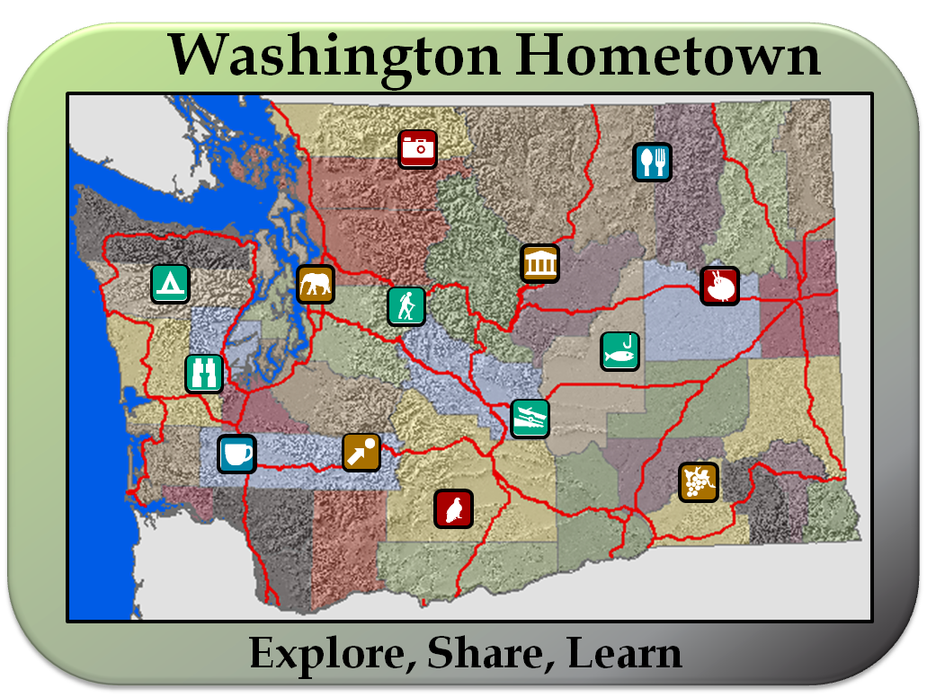 Mountain Biking -Washington Hometown | washington_hometown