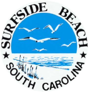 Zoning Districts | surfside beach