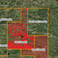 Felch-Township-2020-GIS-Parcel-Map