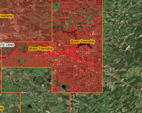 Breen-Township-2020-GIS-Tax-Parcel-Map