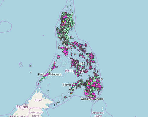 DSWD-Convergence-Map
