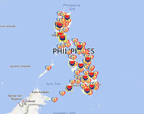DSWD-Regional-Offices-and-Pantawid-Provincial-Clusters