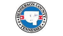Henderson County TN e911