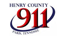 Henry County TN e911