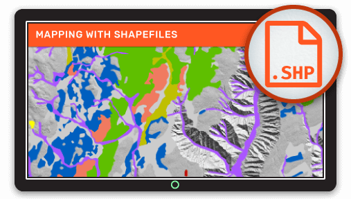Intent: Do You Need to Publish Shapefiles on the Web? Read this first…