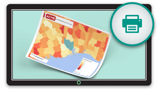 5 Big Reasons Why Print is STILL Important for Your Webmaps