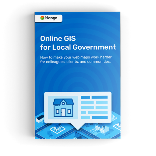 Online GIS for Local Government [eBook]
