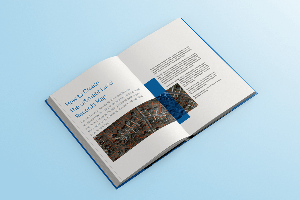 Online GIS for Local Government - 89 page eBook by Mango