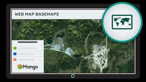 Feature: Basemap