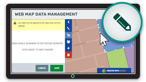 Feature: Data Management