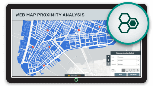 Why Your Web Maps Need Proximity Analysis & Spatial Queries
