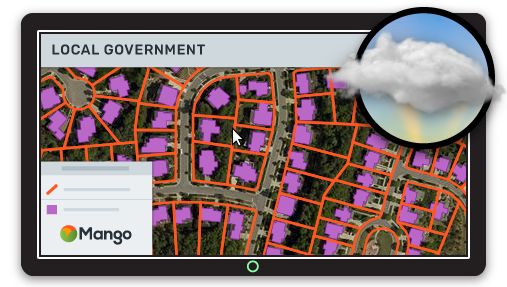 The Transformative Benefits of Cloud Mapping for Counties