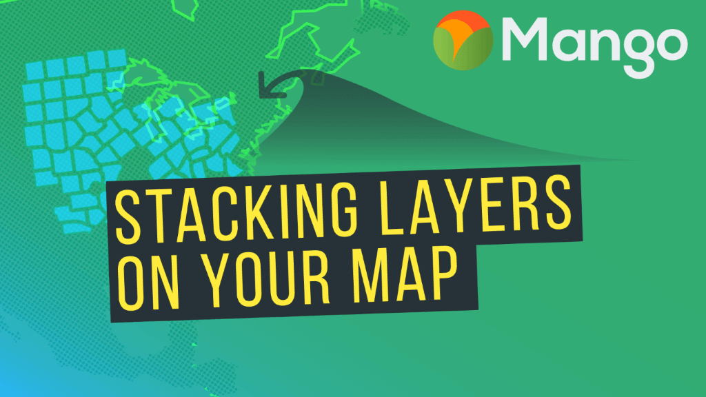 Stacking Layers on Your Web Maps