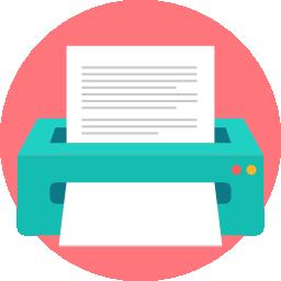 Easy Print Export